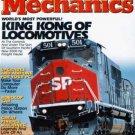 Popular Mechanics December 1994