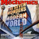 Popular Mechanics December 1995