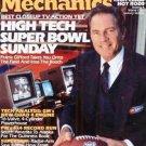 Popular Mechanics February 1988