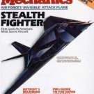 Popular Mechanics January 1989