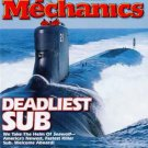 Popular Mechanics January 1998