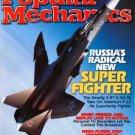 Popular Mechanics January 2001