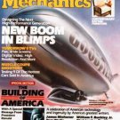 Popular Mechanics July 1986