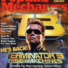 Popular Mechanics July 2003