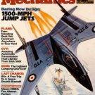 Popular Mechanics June 1984