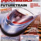 Popular Mechanics June 1988