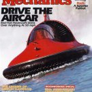 Popular Mechanics March 1992