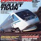 Popular Mechanics March 1993
