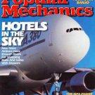 Popular Mechanics March 2001