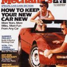 Popular Mechanics May 1986