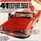 Popular Mechanics May 1991