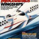 Popular Mechanics May 1992