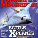Popular Mechanics May 2003