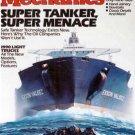 Popular Mechanics November 1989