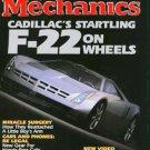 Popular Mechanics November 2001
