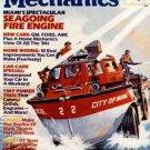 Popular Mechanics October 1983