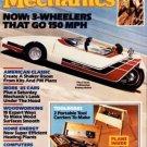 Popular Mechanics October 1984