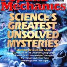 Popular Mechanics October 2000