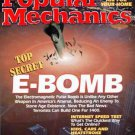 Popular Mechanics September 2001