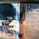 Readers Digest August 1954