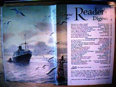 Readers Digest August 1965