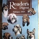 Readers Digest February 1959