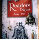 Readers Digest January 1959