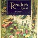 Reader's Digest Magazine, April 1964