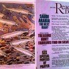 Reader's Digest Magazine, April 1980