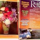 Reader's Digest Magazine, April 1995