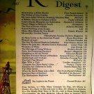Reader's Digest Magazine, August 1965