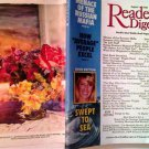 Reader's Digest Magazine, August 1992