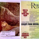 Reader's Digest Magazine, February 1985