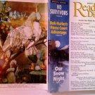 Reader's Digest Magazine, January 1993