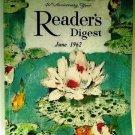 Reader's Digest Magazine, June 1962