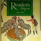 Reader's Digest Magazine, June 1963