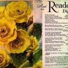 Reader's Digest Magazine, March 1969