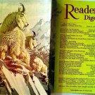 Reader's Digest Magazine, March 1971