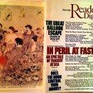 Reader's Digest Magazine, March 1980