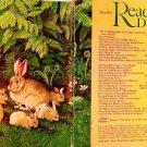 Reader's Digest Magazine, May 1973