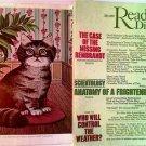 Reader's Digest Magazine, May 1980