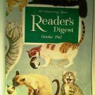 Reader's Digest Magazine, October 1962