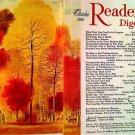 Reader's Digest Magazine, October 1966