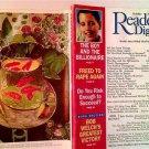 Reader's Digest Magazine, October 1991