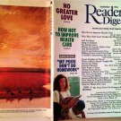 Reader's Digest Magazine, September 1992