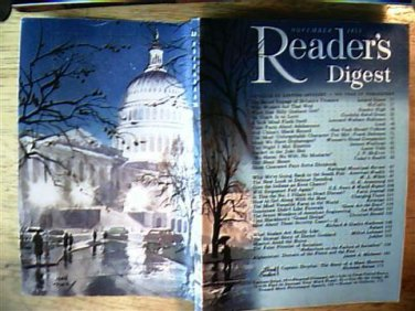 Readers Digest November 1955