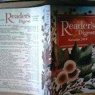 Readers Digest November 1958