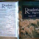 Readers Digest October 1959