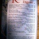 Readers Digest October 1969