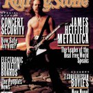 Rolling Stone April 15, 1993 - Issue 654